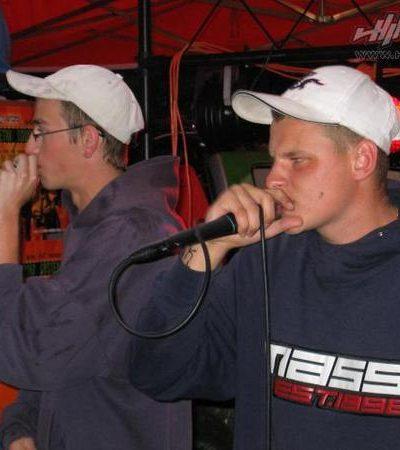 Enema Crew, rok 2004 lub 2005
