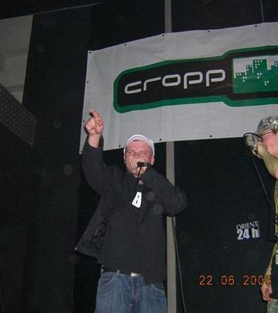 Enema Crew - Gdynia 2005