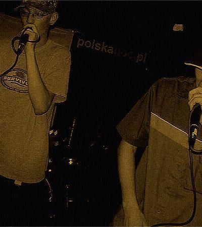 Enema Crew - około 2004 roku